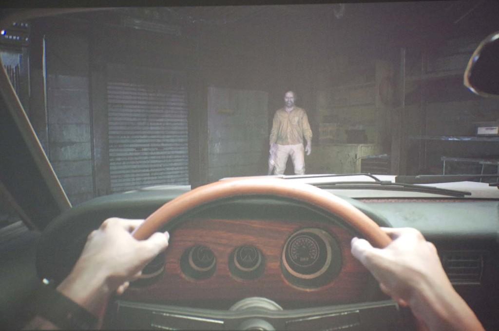 Test de Resident Evil 7 par Climaxe