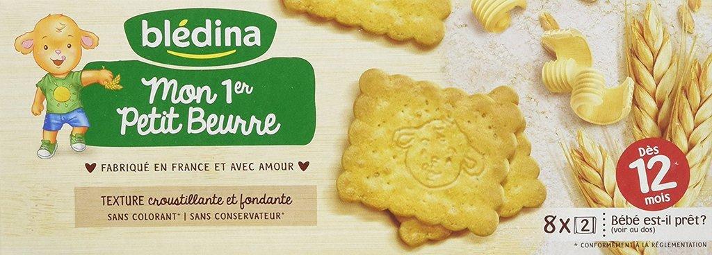 Bledina Mon 1er Petit Beurre 133 grammes