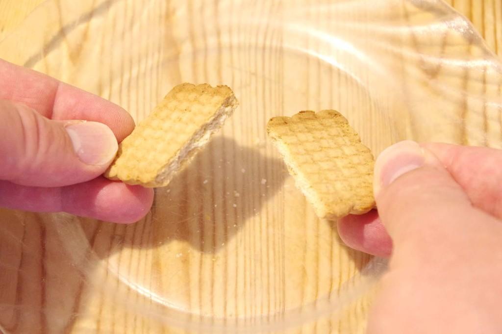 Blédina Mon 1er Petit Beurre - Des biscuits croustillants