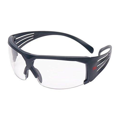 Test des lunettes de protection 3M Securefit 600