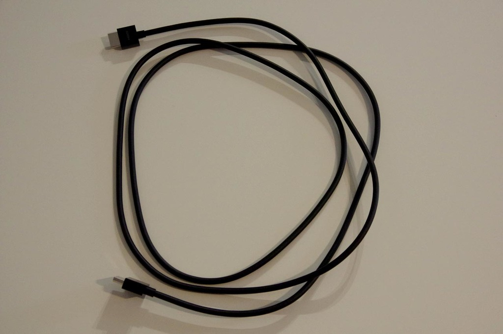 Longueur du câble HDMI 2.1 4K Belkin