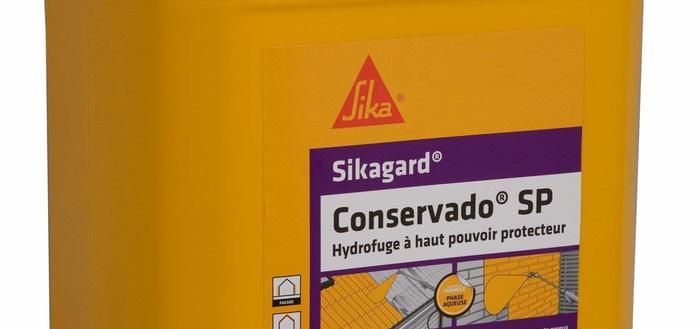 Climaxe - Sikagard Conservado SP