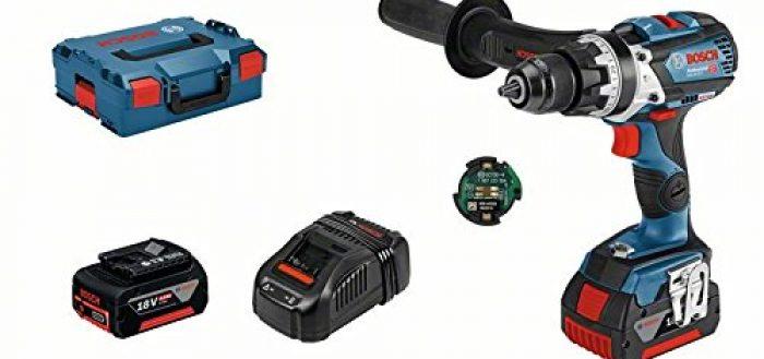 Climaxe - Prceuse-visseuse Bosch Pro GSB 18V-85
