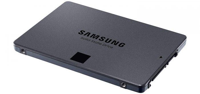 Climaxe - Samsung 860 QVO 1To