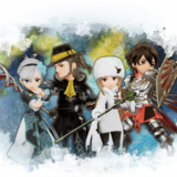 Test de Bravely Default 2, un JRPG sorti sur Switch en 2021