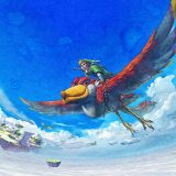 Review - The Legend of Zelda Skyward sword HD sur Nintendo Switch (2021)