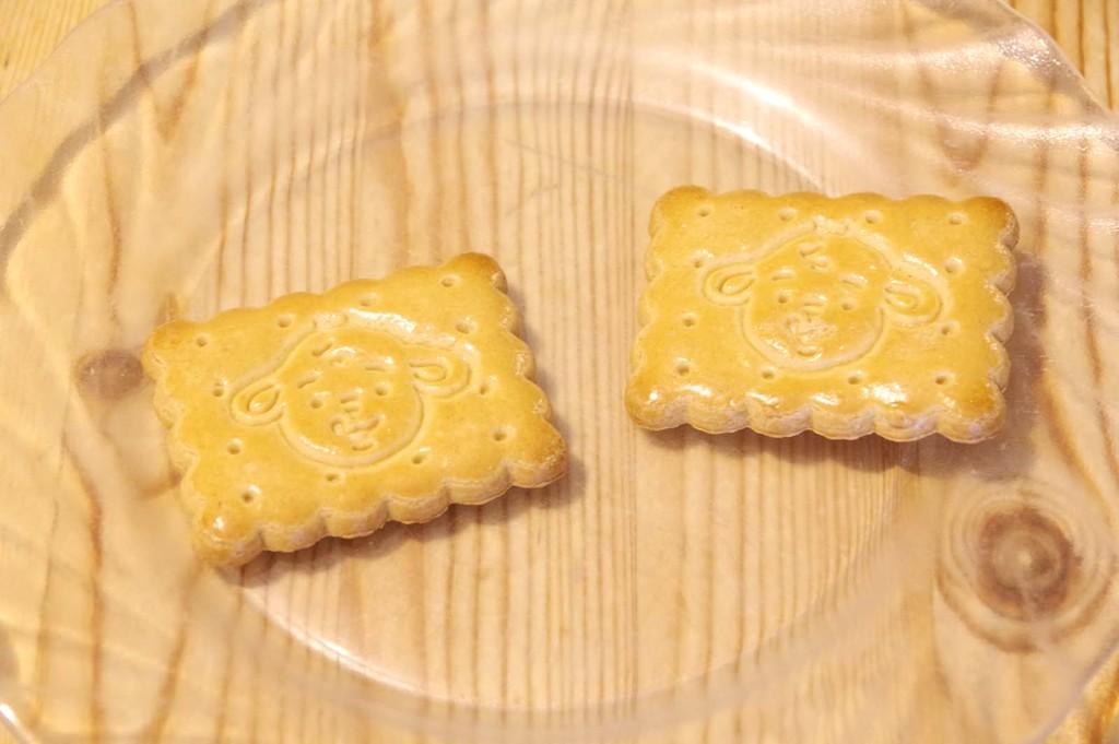 Blédina Mon 1er Petit Beurre - Des biscuits qui donnent envie