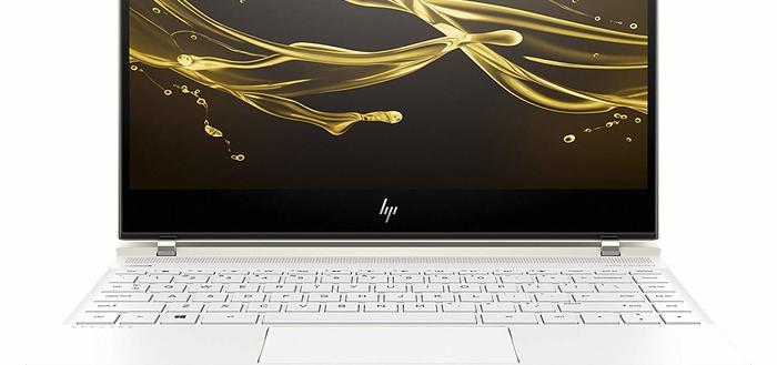 Climaxe - Ultrabook HP Spectre 13-af000nf