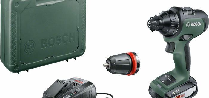 Climaxe - Bosch AdvancedDrill 18