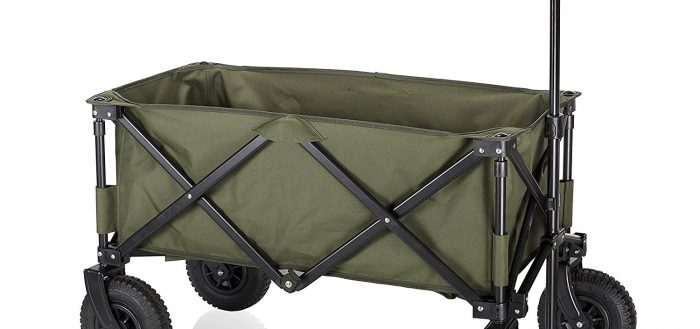 Climaxe - Campart Travel HC-0915