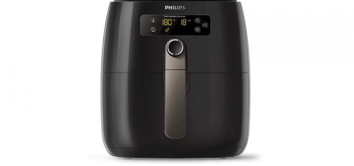 Climaxe - Philips Airfryer HD9741/10