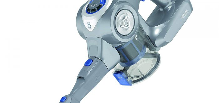 Climaxe - Hoover H-Free 700 HF722PTLG