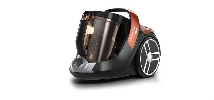Climaxe - Rowenta RO7244EA Car Pro